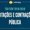 Licitações e Contratações Públicas
