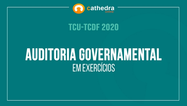 Auditoria Governamental'