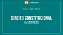 Direito Constitucional'