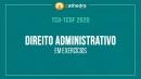 Direito Administrativo'