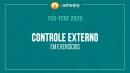 Controle Externo'
