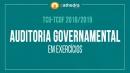 Auditoria Governamental'
