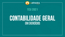 Contabilidade Geral em Exercícios
