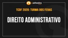 Direito Administrativo (Turma dos Feras)