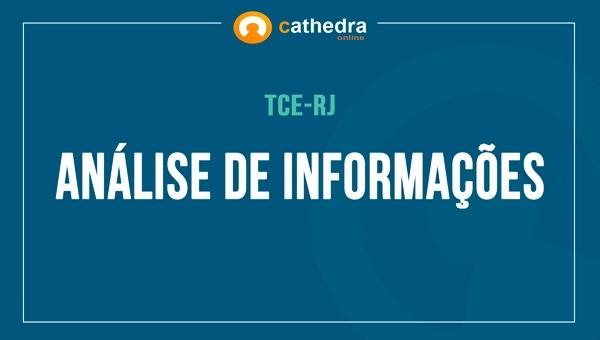 Análise de Informações