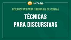 Técnicas para Discursivas